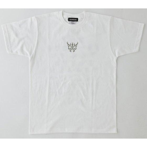 仮面ライダークウガ グロンギTシャツ 白