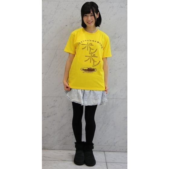 仮面ライダークウガ ポレポレTシャツ