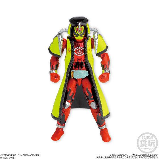仮面ライダーゴースト ガンガンアクション魂2