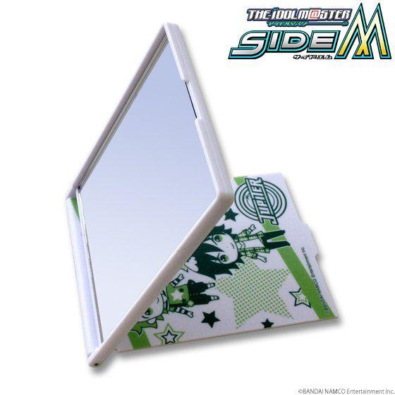 アイドルマスター SideM SDミラー
