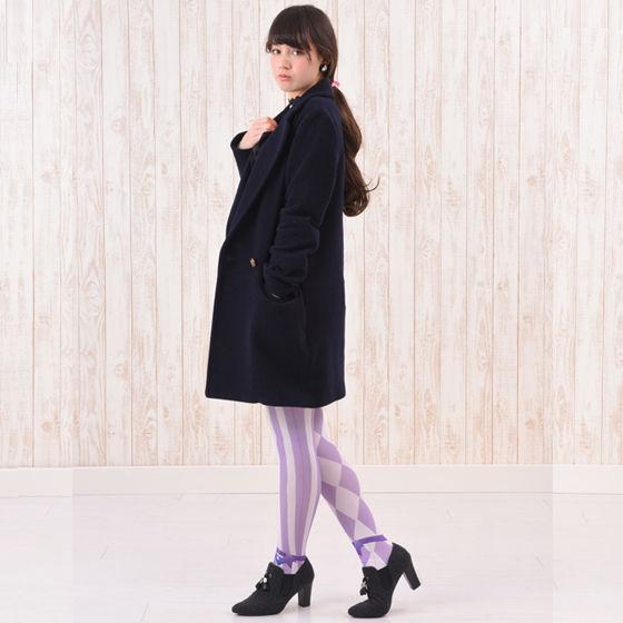 AIKATSU!STYLE for Lady プレミアムタイツ ゴスマジックシューズ