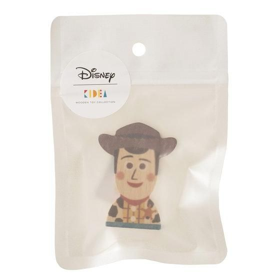 Disney|KIDEA<ウッディ>