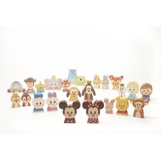 Disney|KIDEA 初回set 全24種