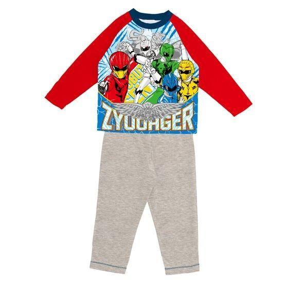 動物戦隊ジュウオウジャー 踊る!光るパジャマ