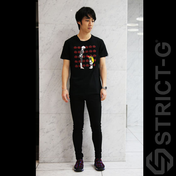 STRICT-G エピソードTシャツ セレクト第9話「翔べ!ガンダム」
