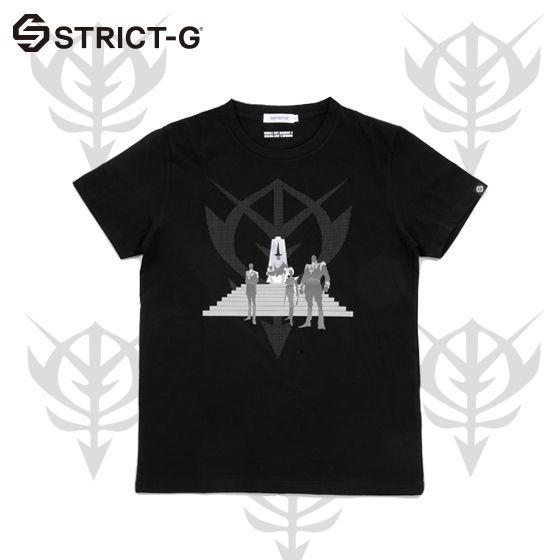 STRICT-G エピソードTシャツ セレクト第11話「イセリナ、恋のあと」