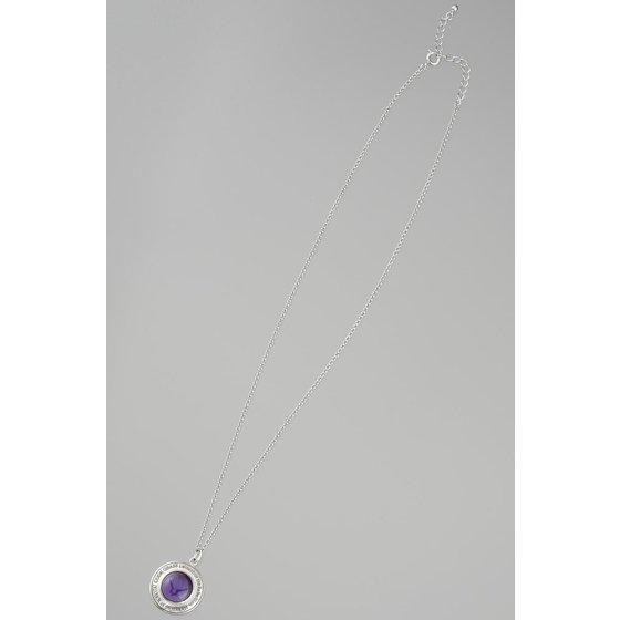 コードギアス 反逆のルルーシュR2 ルルーシュの瞳 silver925 ペンダント