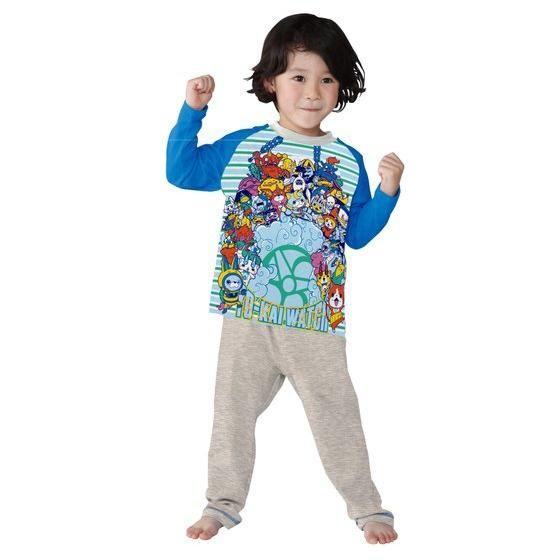 妖怪ウォッチ  おどる!光るパジャマ