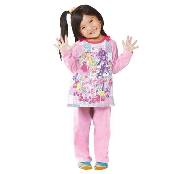 魔法つかいプリキュア! おどる!光るパジャマ