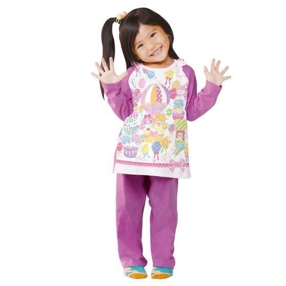 ヒミツのここたま  おどる!光るパジャマ