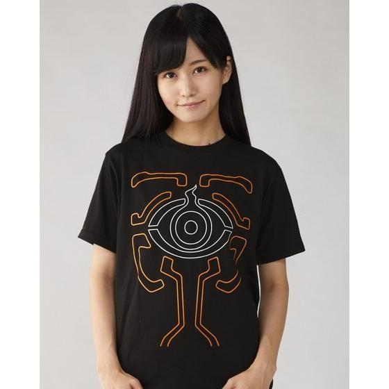 仮面ライダーゴースト なりきり風Tシャツ