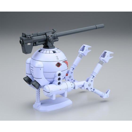 HGUC 1/144 ボールK型(第08MS小隊版)&ボール(シャークマウス仕様)【再販】【2次:2016年5月発送】