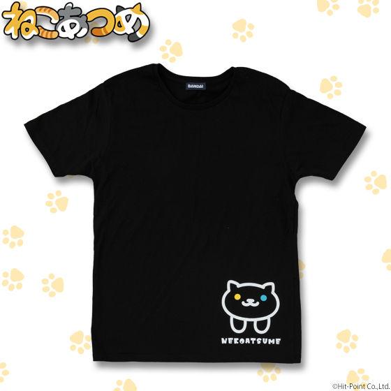 ねこあつめ おっどさん Tシャツ レディースサイズ