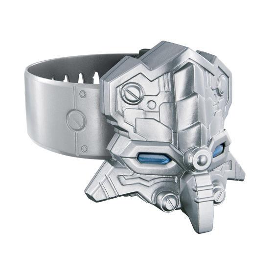 仮面ライダーアマゾンズ 変身ベルト DXアマゾンズドライバーセット