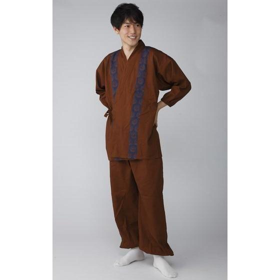 仮面ライダーゴースト 大天空寺 作務衣(御成イメージ)