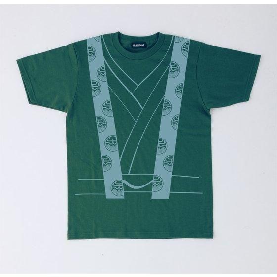 仮面ライダーゴースト 御成なりきりTシャツ