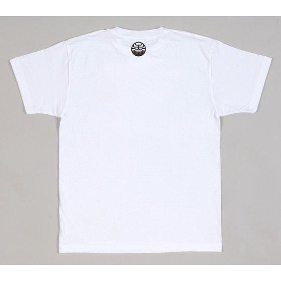 仮面ライダーゴースト 御成 不可思議現象解決しますTシャツ