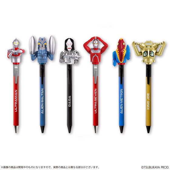 ウルトラアクションペン