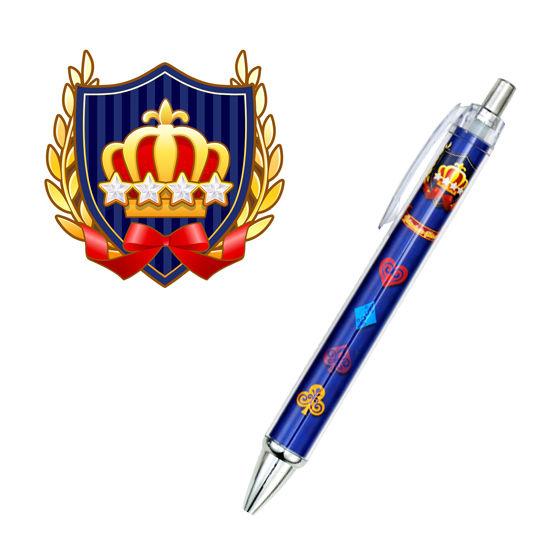 「アイカツ!スタイル」ステーショナリーコレクション ボールペン