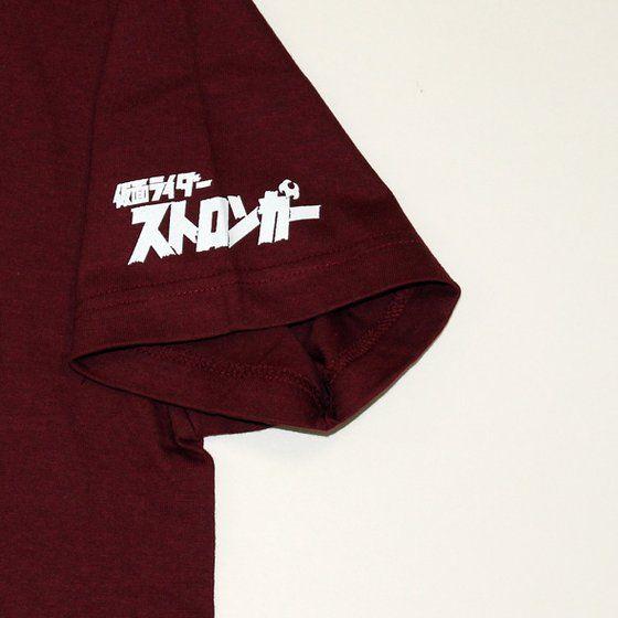 仮面ライダーTシャツ×ノルソルマニア コラボ Tシャツ(電波人間タックル)