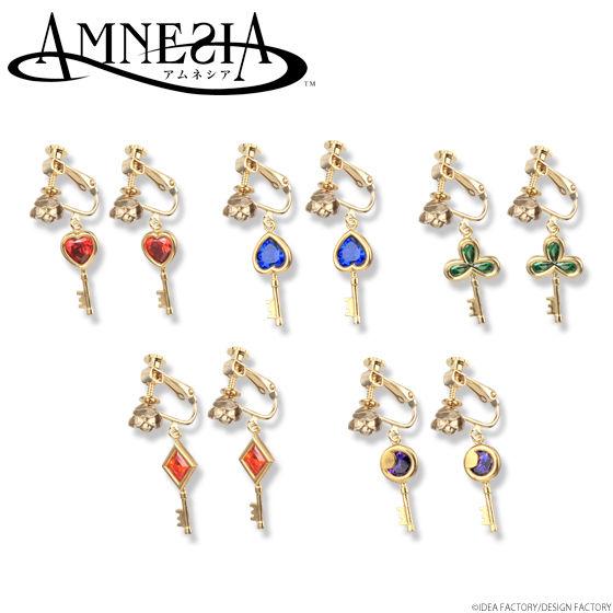 AMNESIA �C�������O