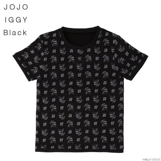 JOJO IGGY TOPS MEN (ジョジョ イギー トップス メンズ)