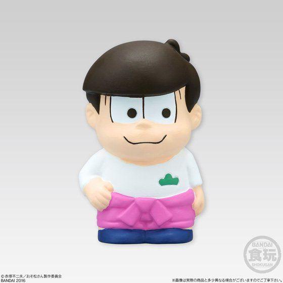 ソフビコレクション おそ松さん(10個入)