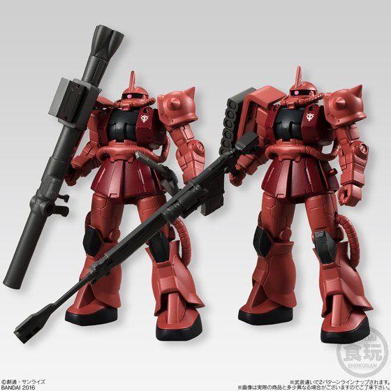 機動戦士ガンダム ユニバーサルユニット(10個入)