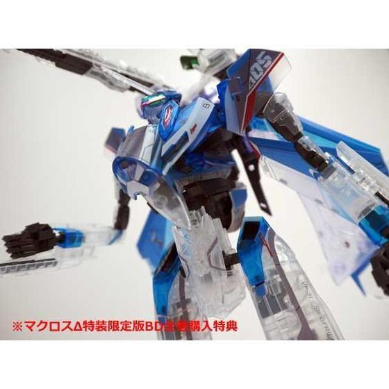 マクロスΔ 07 特装限定版<Blu-ray Disc>