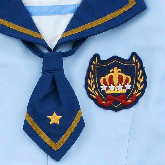 アイカツ!スタイル 四ツ星学園 制服