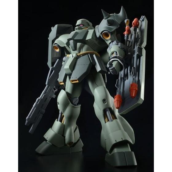 MG 1/100 ギラ・ドーガ(ユニコーンVer.)