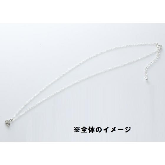 劇場版TIGER & BUNNY -The Rising- silver925 プチネックレス(エンブレム)