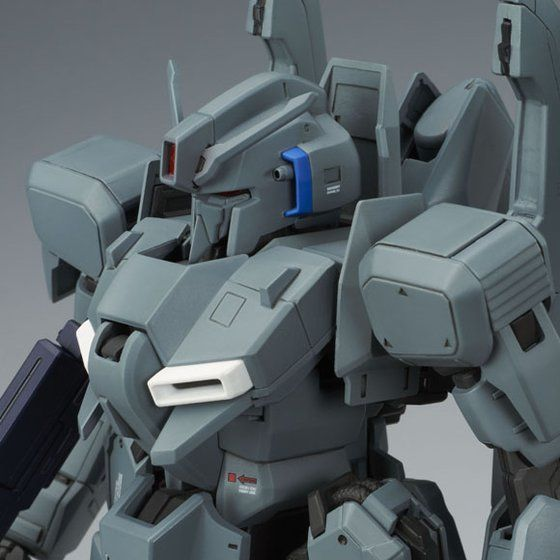 MG 1/100 ゼータプラス(ユニコーンVer.)