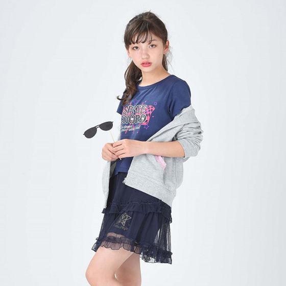 サマーTシャツコレクション