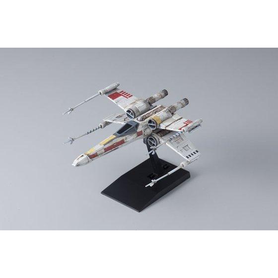 ビークルモデル002 Xウイング・スターファイター