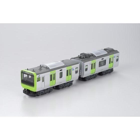 Bトレインショーティー Yamanote History7 E235系 山手線