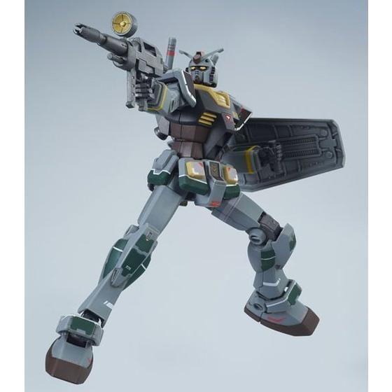 HGUC 1/144  ガンダム(21stCENTURY REAL TYPE Ver.)