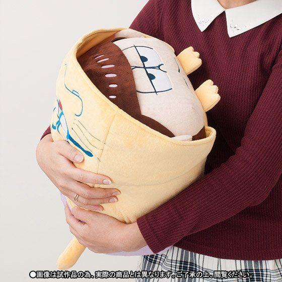 [Anime]Osomatsusan Ichimatsu cushion @  |  |