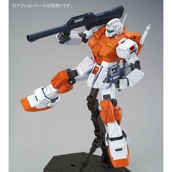 MG 1/100 パワード・ジム