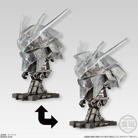機動戦士ガンダム MACHINE HEAD(10個入)