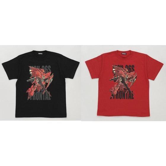 機動戦士ガンダムユニコーンTシャツ(シナンジュ柄)