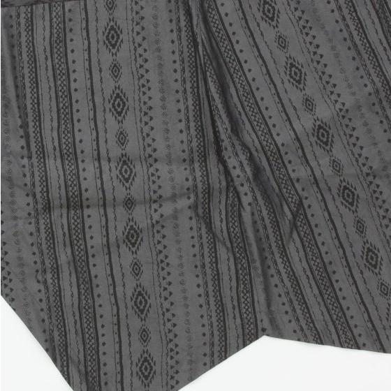 仮面ライダーゴースト アラン 巻きスカート(グレー)
