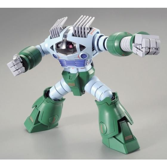 HGUC 1/144 ゾゴック(ジャブロー攻略戦仕様)【再販】