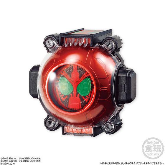 仮面ライダーゴースト SGゴーストアイコンSP2(10個入)