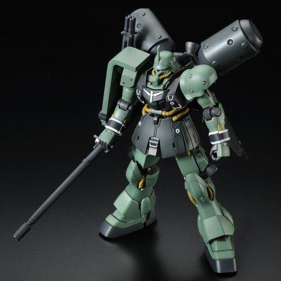 HGUC 1/144 AMS-129 ギラ・ズール(ギルボア・サント機)【再販】