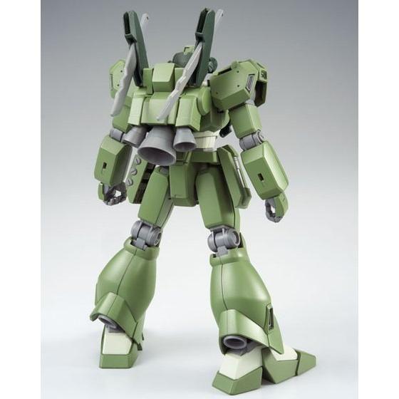 HGBF 1/144 ゴーストジェガン M