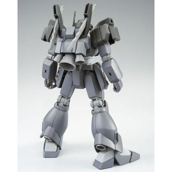 HGBF 1/144 ゴーストジェガン F