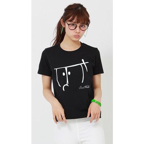 おそ松さん×HTML ZERO3×BANDAI I'm Neet Face tee (フェイスTシャツ)