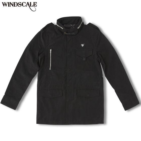 【再販】仮面ライダーW WIND SCALE ミリタリー風ジャケット