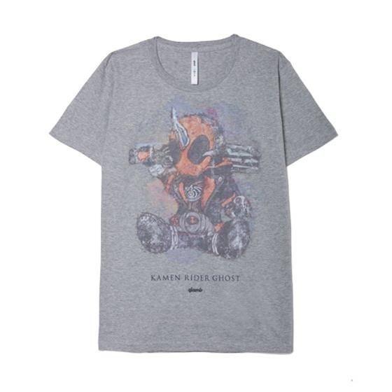 仮面ライダーTシャツ(大人)【GLAMB】